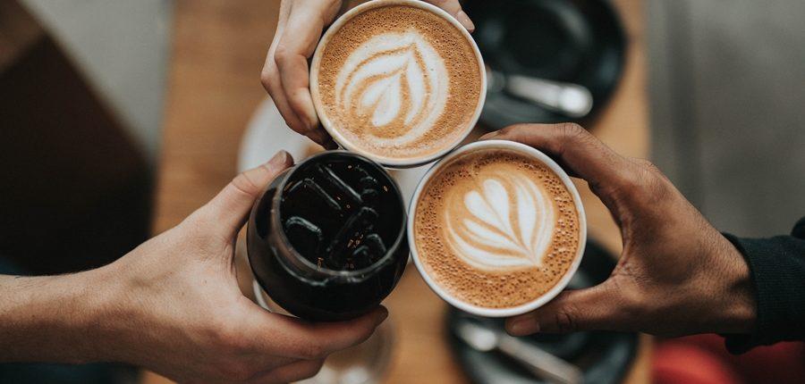 Cold Drip Kaffee gebraut nach unserer Cold Drip Anleitung