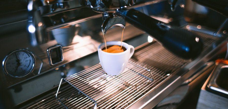 Espresso ist eine der beliebtesten Kaffeespezialitäten
