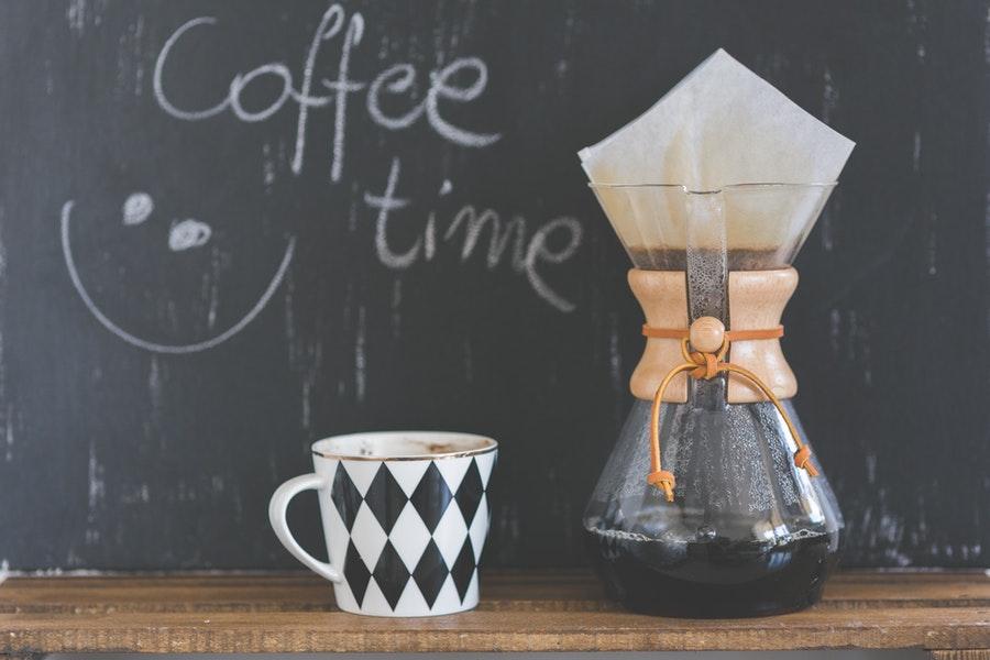 Filterkaffee ist die beliebteste Kaffeespezialität der Deutschen